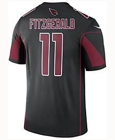 Men's Larry Fitzgerald Arizona Cardinals Legend Color Rush Jersey