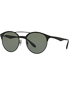 Ray-Ban Polarized Sunglasses, RB3545