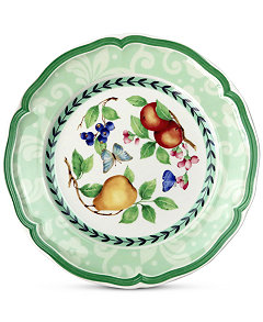 Villeroy & Boch Dinnerware, French Garden Collection - Dinnerware ...