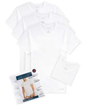 Calvin Klein Men's Cotton...