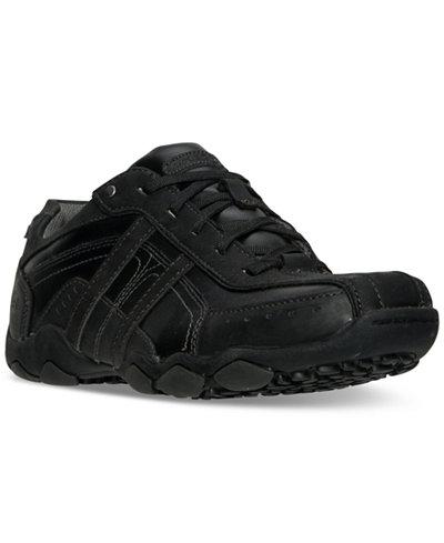Skechers Men's Diameter - Murilo Casual Sneakers from Finish Line