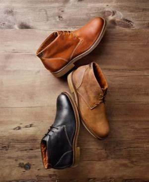Johnston & Murphy Copeland Chukka Boots Men's