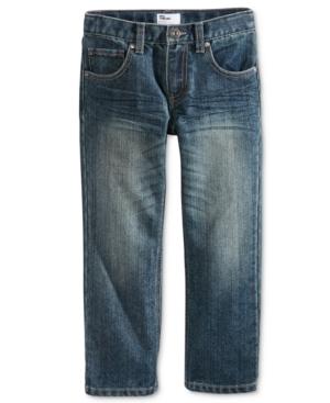 Epic Threads Straight Jeans Little Boys (47) Created for Macys