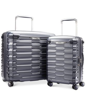 Stryde Carry-On Glider Hardside Suitcase