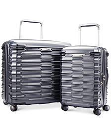 Samsonite Stryde Glider Hardside Luggage