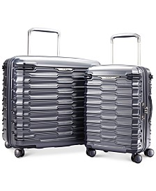 Samsonite Stryde Hardside Luggage Collection