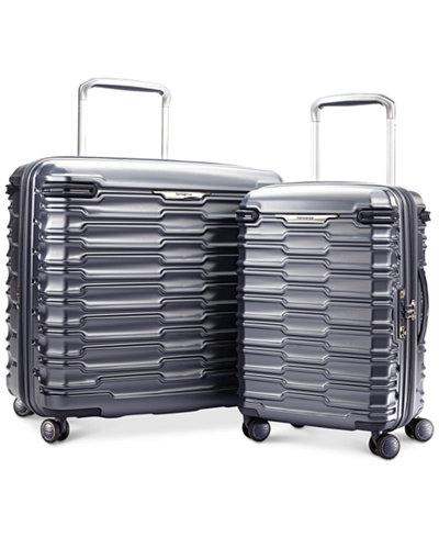 Samsonite Stryde Glider Hardside Luggage