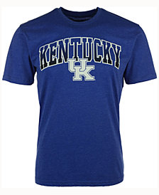 Colosseum Men's Kentucky Wildcats Gradient Arch T-Shirt