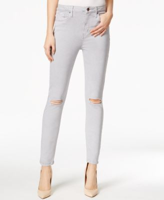 Silver Colored Jeans: Shop Colored Jeans - Macy's