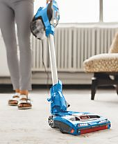 Shark HV381 Rocket® Complete Upright Vacuum with DuoClean™