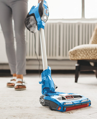 Shark Hv381 Rocket 174 Complete Upright Vacuum With Duoclean