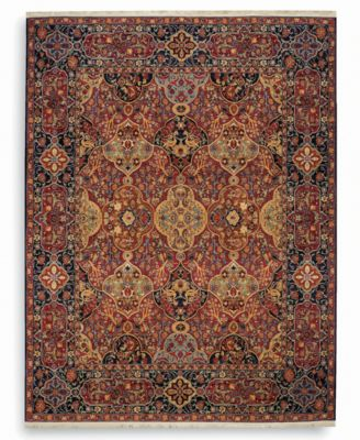 Karastan Rugs, English Manor Hampton Court