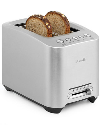 Breville Bta820xl Toaster 2 Slice Automatic Amp Reviews