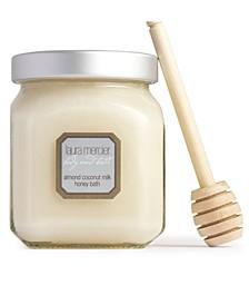 Almond Coconut Milk Honey Bath, 12 oz.