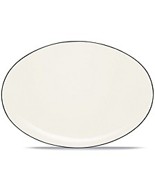 Colorwave Oval Platter, 16""