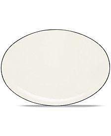 "Noritake Colorwave Oval Platter, 16"""