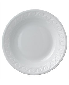 Bernardaud Dinnerware, Louvre Open Vegetable Bowl, 9 1/2""