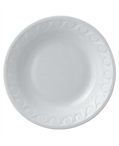 Bernardaud Dinnerware, Louvre Open Vegetable Bowl, 9 1/2