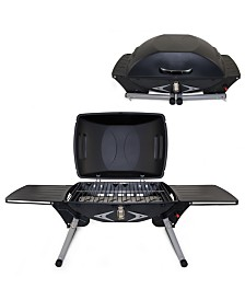 Oniva™ by Picnic Time Portagrillo Grill Set