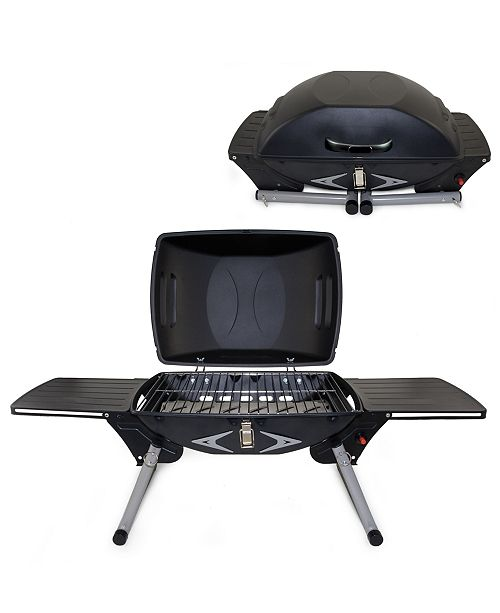 Picnic Time Oniva™ by Portagrillo Grill Set