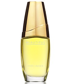 Estée Lauder Beautiful Eau de Parfum Spray, 1 oz.