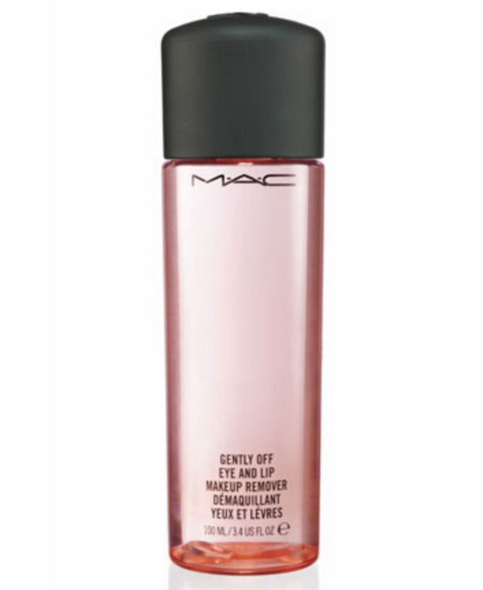 MAC - Gently Off Eye and Lip Makeup Remover