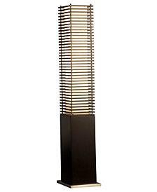 Nova Lighting Kimura Accent Floor Lamp