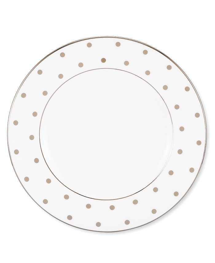 kate spade new york - Dinnerware, Larabee Road Salad Plate