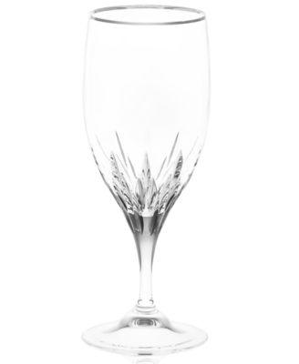 Duchesse Platinum Iced Beverage Glass