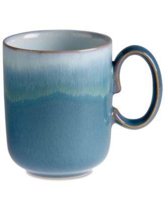 Mug, Double Dip Azure