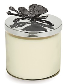 Michael Aram Black Orchid Candle Holder