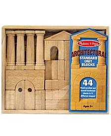 Melissa and Doug Toy, Architectural Unit Blocks