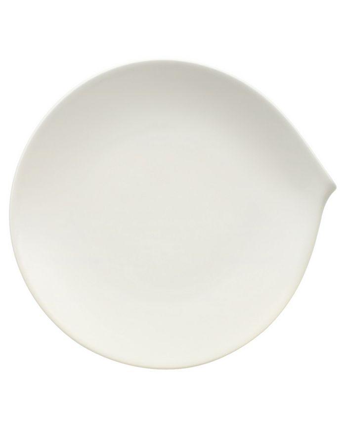 Villeroy & Boch - Dinnerware, Flow Salad Plate