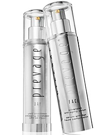Elizabeth Arden Prevage Day Moisurizer & Face Serum