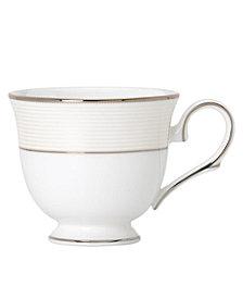 Lenox Opal Innocence Stripe Cup