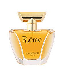 Lancôme Poême Parfum Spray Collection