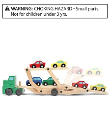 Melissa and Doug Baby Toy, Car Carrier