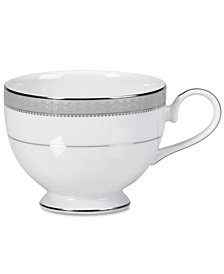 Mikasa Platinum Crown Teacup