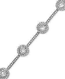 Danori Bracelet, Crystal Accent