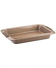 "Advanced Bronze 9"" x 13""  Rectangular Cake Pan"