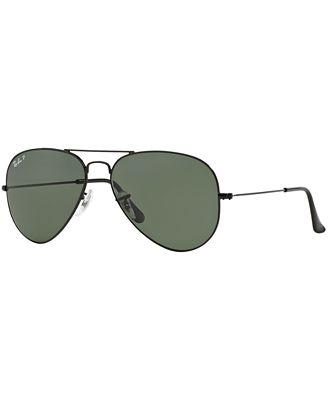 aviator sunglasses ray ban ld6m  Ray-Ban AVIATOR Sunglasses, RB3025 62