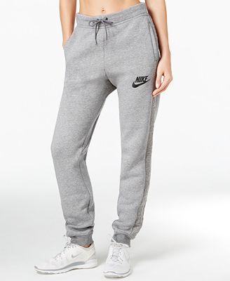 Wonderful Nike Pants  Women39s Nike Rally Jogger Sweatpants