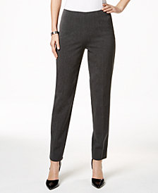 Tommy Hilfiger Slim-Leg Pants