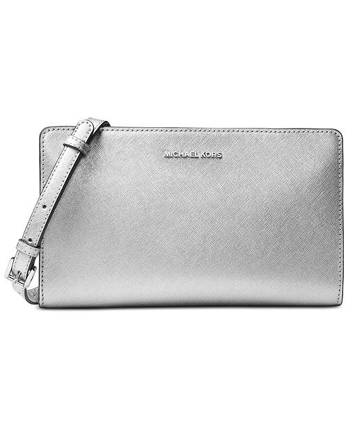 49330ff51c3 Michael Kors Large Crossbody Clutch; Michael Kors Large Crossbody Clutch ...