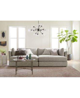 leonora sectional collection, created for macy's - furniture - macy's