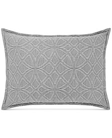 CLOSEOUT! Connections Standard Sham, Created for Macy's