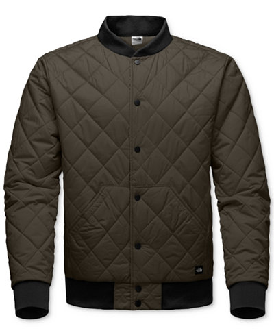 The North Face Men S Jester Bomber Jacket Coats