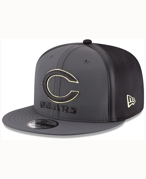 New Era. Chicago Bears Tactical Camo Band 9FIFTY Snapback Cap. Be the first  to Write a Review. main image ... c7da623b5a64