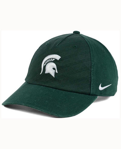 100% authentic 52e55 bb236 ... authentic nike michigan state spartans benassi hook h86 cap d8c84 abea3