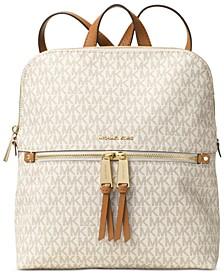Signature Rhea Medium Slim Backpack